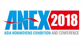 Global Nonwoven announce participation in ANEX – 18 (Tokyo, Japan)